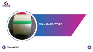 Stretch Film & Packaging & Lamination Films Wholesale Trader