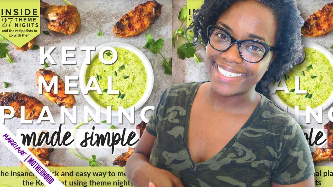 KETO MEAL PLAN FOR WEIGHT LOSS | EASY KETO MEALS | KETO MEAL PLAN FOR FAMILIES