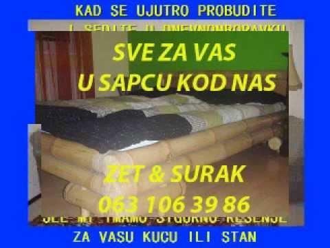 Zet & Surak Polovan Namestaj 5.wmv
