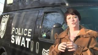 Over De Dutch American Police Department
