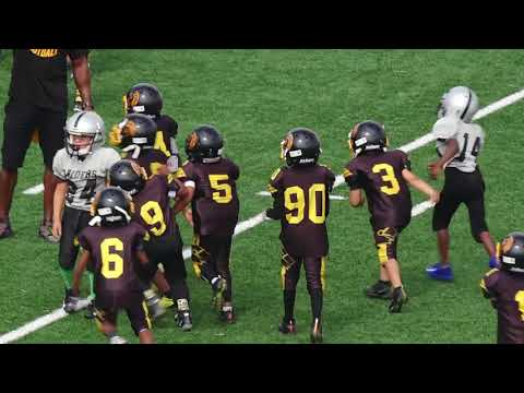 New Brunswick vs Irvington - 2018 Footall