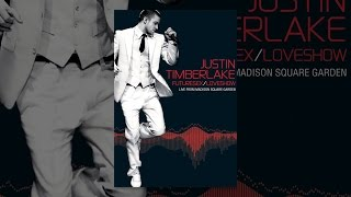 Justin Timberlake: Futuresex/Loveshow – Live from Madison Square Garden