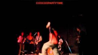Coo Coo Rockin Time - Spring Break Lucky Streak