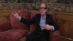 Bill Nighy speak about Harry Potter 7