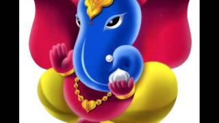 Ganesh Stuti   Pratham Pahela Samariye Re