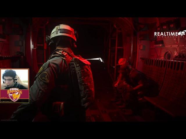 Call of Duty: Warzone with Phi Kappa Theta - CSUDH Esports