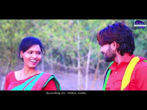 Babat Inj Kan   A New Santhali Video2019