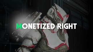 Warframe's Exceptional Free to Play & Monetization Systems