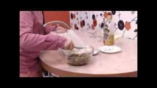 Кулинарный урок от Ярославы (lesson 4)