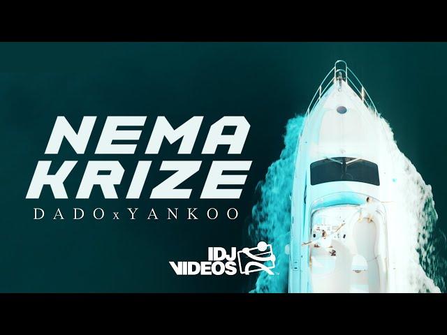 DADO POLUMENTA X MC YANKOO - NEMA KRIZE (OFFICIAL VIDEO)