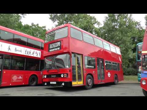 RM60 FINSBURY PARK LONDON 2014