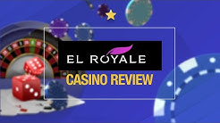 EL ROYALE CASINO REVIEW - New USA Online Casino