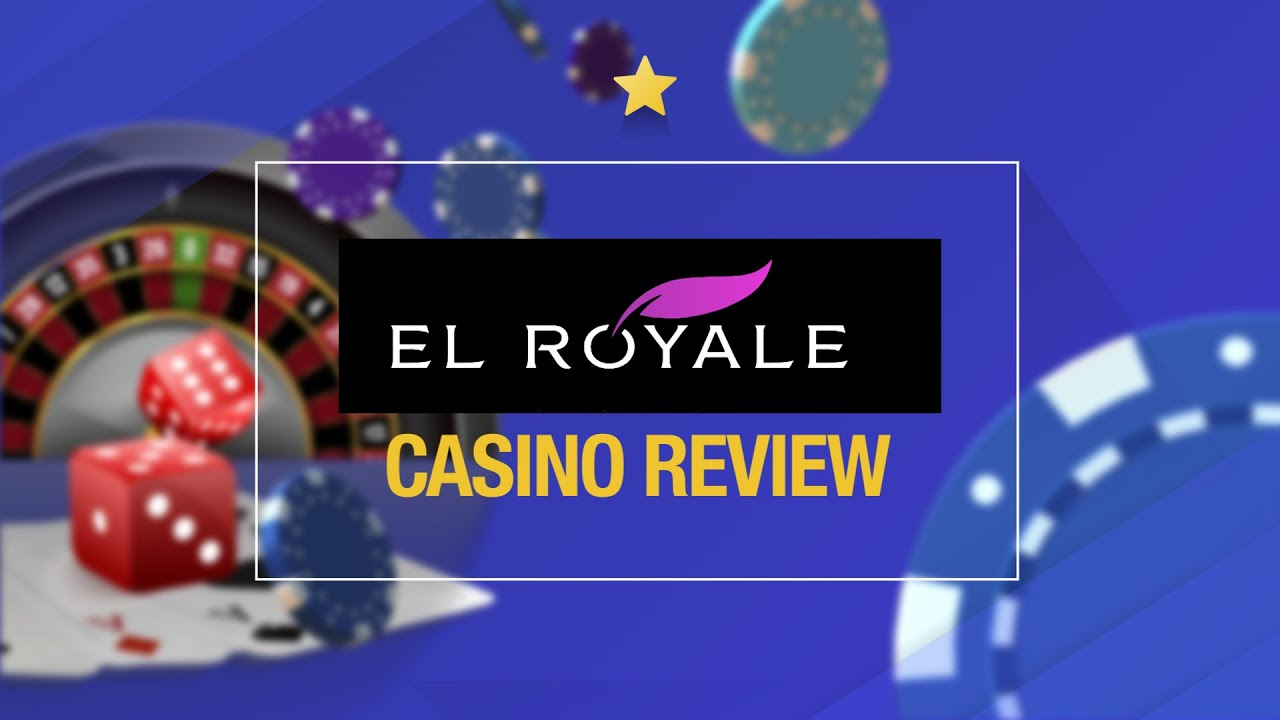 Online Casinos Review