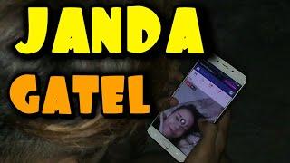 Kecelakaan Maut!!! Janda Gatel ( film pendek sragen ) | #ADTV