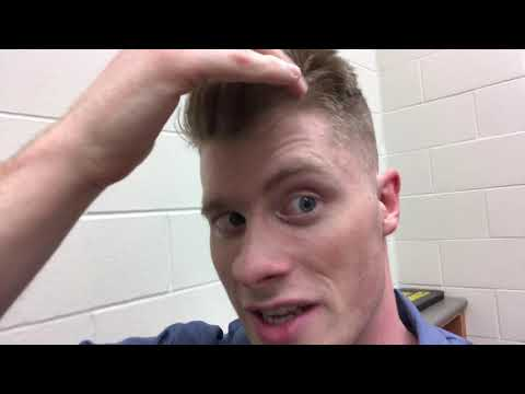 @ Nick Shell, Your Theories Are Accurate!: Hair Loss Talk
