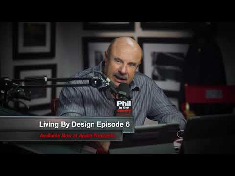 Living By Design 6 - Learn To Claim And Accept Praise!