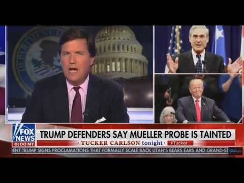 CORRUPTION ALERT: Mueller Investigation a Sham - FBI Totally Corrupted