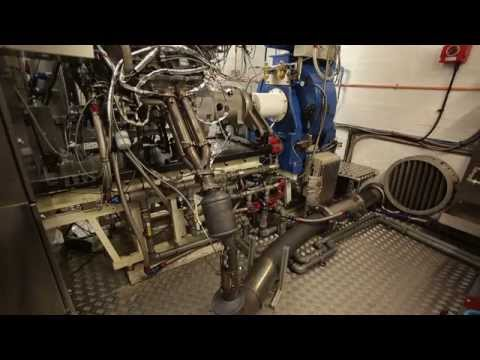 Listen to TVR's New Cosworth-Built Engine Scream During Dyno Testing