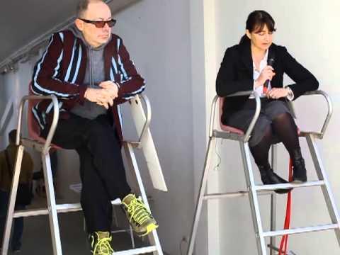 Re-inventing School from A to Z33 - Italo Rota / Susanna Legrenzi