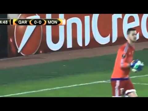 КАРАБАХ   МОНАКО 1 1, обзор матча 5 11 2015, Qarabag 1 1 Monaco 640x360