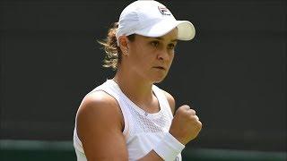 5 WTA Wimbledon Favorites