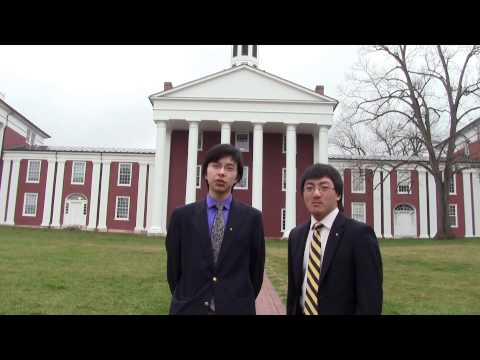 The History of Sigma Nu