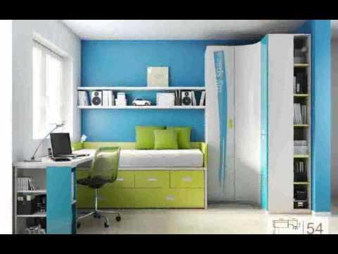 Colores para dormitorios infantiles unisex - Habitaciones infantiles unisex ...