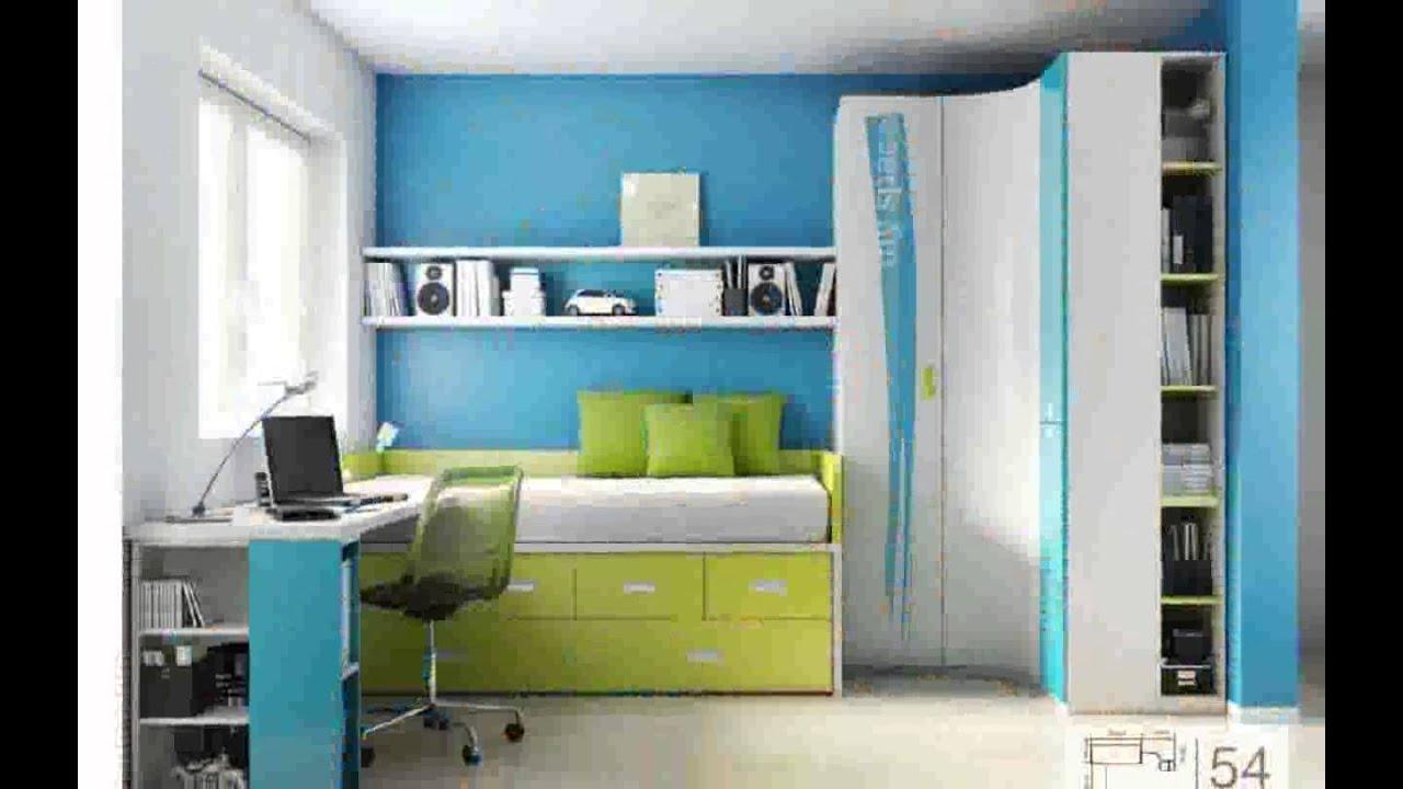 Colores Adecuados Para Un Dormitorio Habitacion Para