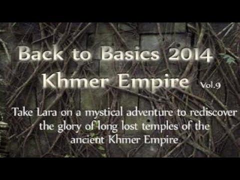 Tomb Raider: Back To Basics 2014. Cemetery Gates. Parte 3