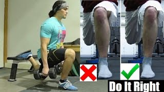 3 HIGHLY UNDERRATED LEG EXERCISES (For Strength & Size)