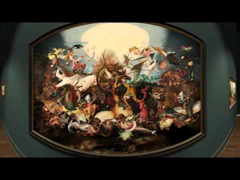 Bruegel / Unseen Masterpieces / at the Royal Museums of Fine Arts of Belgium