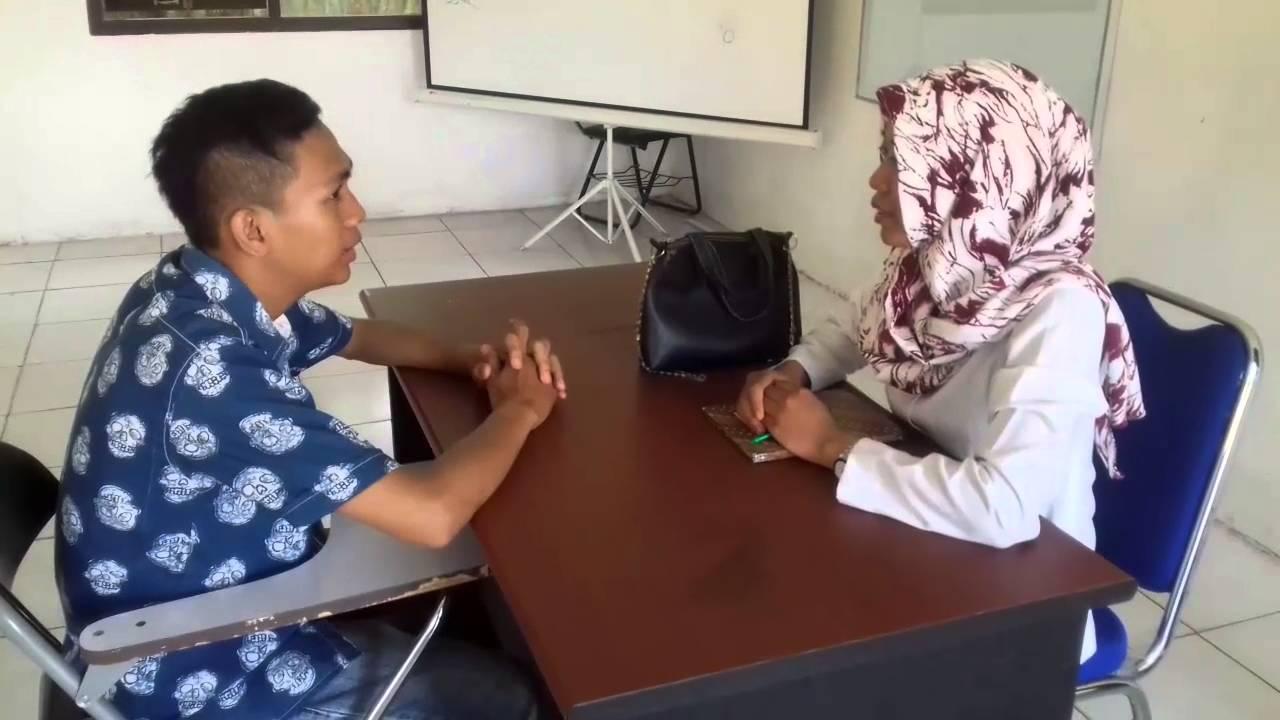 Tugas Video Percakapan Bahasa Inggris YouTube