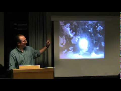 Bawa Muhaiyaddeen and the Making of a Transnational Sufi Family - Prof. Frank Korom