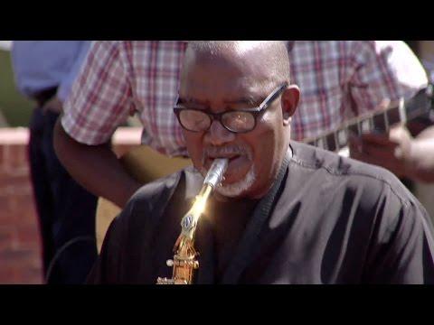 Sipho 'Hotstix' Mabuse: CCTV SA Rivonia
