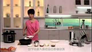 家常菜美食   紅燒豬蹄的做法