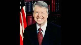 """Viva President Carter"" by Lino Laskey"