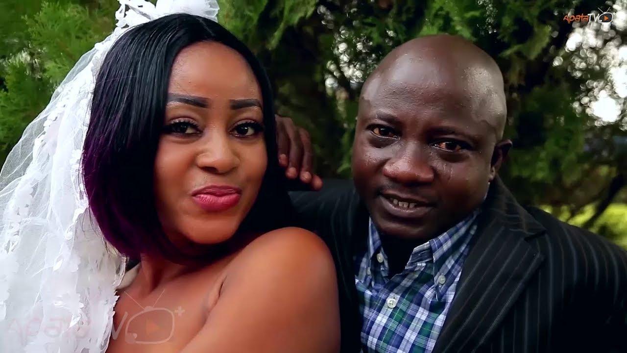 Download Bachelor's Eve Latest Yoruba Movie 2018 Drama Starring Kemi Afolabi | Sanyeri