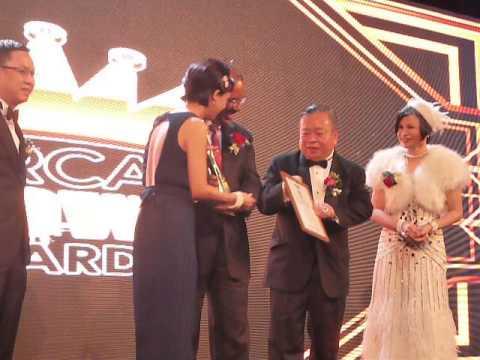 Malaysia Retail Chain Association Crown Awards 2014