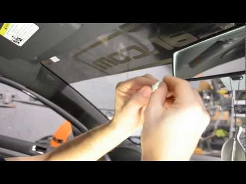 VW MK5 GTI / Golf Interior LED Light Kit DIY by USP Motorsports