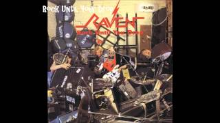 Raven - Rock Until You Drop (Full Album)