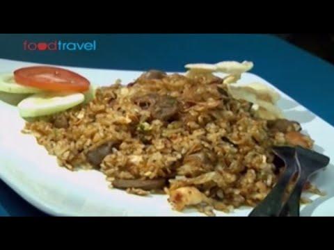 Top 5-Nasi Goreng Enak di Jakarta