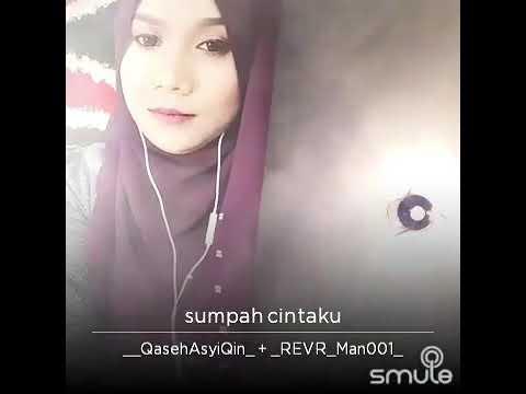 Asfan - Sumpah Cintaku (cover)