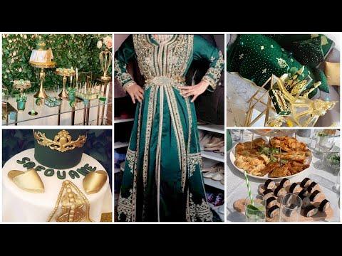 Fête de circoncision 👼 Safouane ||حفلة عائلية بمناسبة ختان ابني | أجواء مغربية ٪100