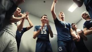 MVB | U SPORTS Gold Medal Match | TWU 3 Alberta 1 | Mar. 19. 2017