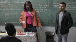 Tante Truus BAD TEACHER