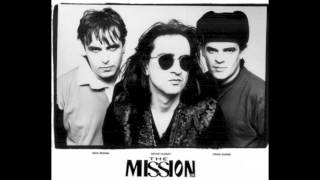 The Mission - Trail of Scarlet