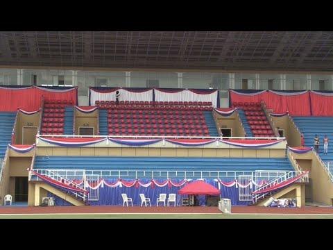 Liberians prepare to inaugurate new president George Weah