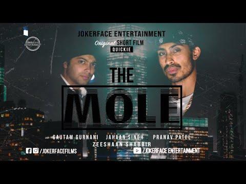 The Mole | Action Short Film | ( Crime, Gangster, Underworld)