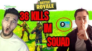 36 KILLS IM APO-TEAM! 💣💥 | Repaz | Fortnite Battle Royale