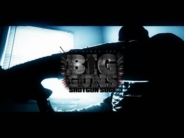 SHOTGUN SUGE | GET AT ME [OFFICIAL VIDEO]